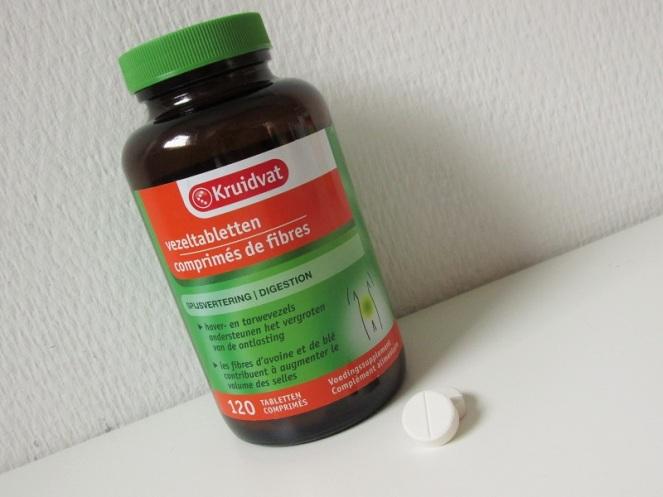 Kruidvat vezeltabletten (2)