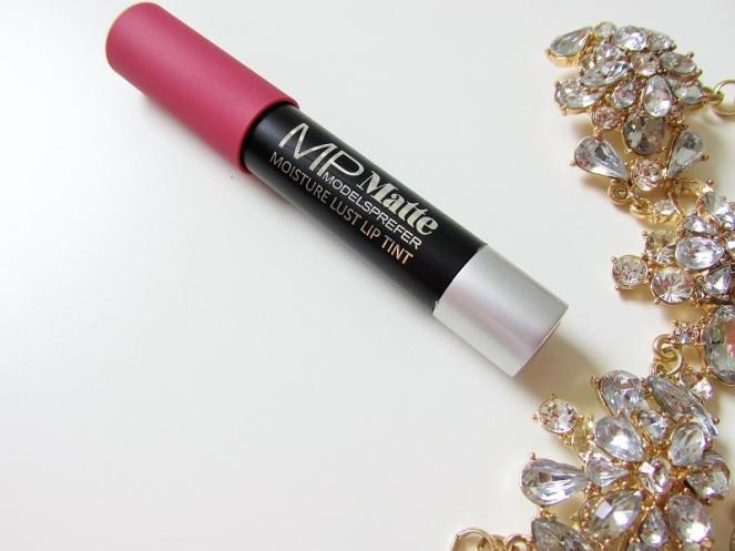 ModelsPrefer Matte Moisture Lust Lip Tint Sweet Rhubarb (1)