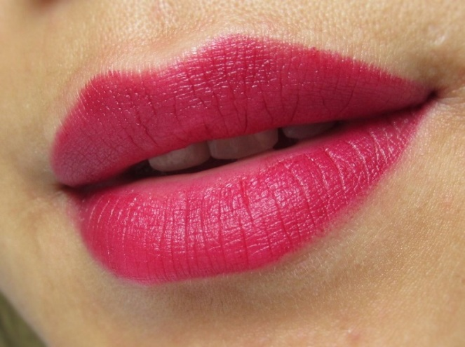 ModelsPrefer Matte Moisture Lust Lip Tint Sweet Rhubarb (3)