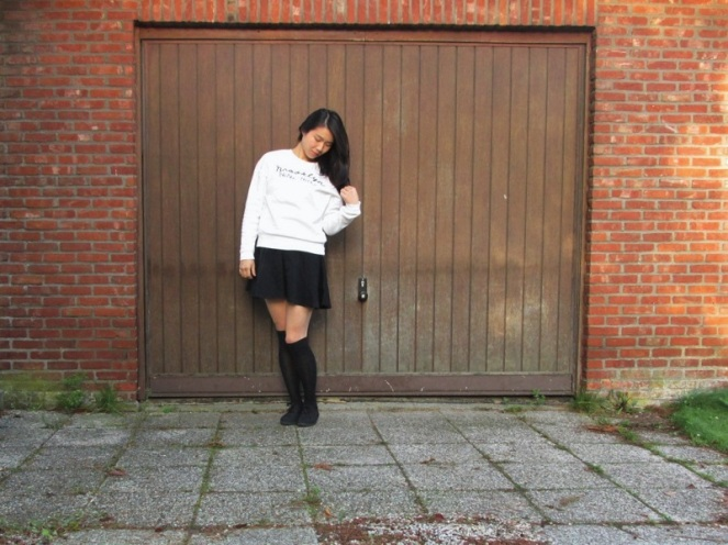 Outfit TV-junkie (1)