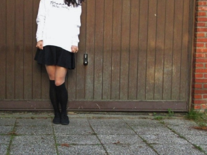 Outfit TV-junkie (2)