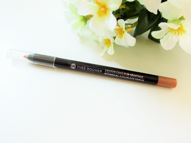 Yves Rocher Botanical Eyeliners Baie Nude (1)