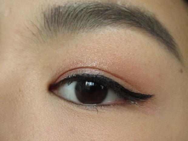 Ariana Grande Focus Inspired Makeup (4)
