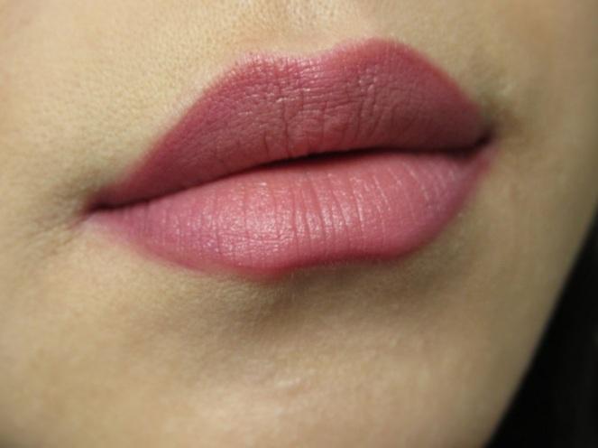 Ariana Grande Focus Inspired Makeup (5)
