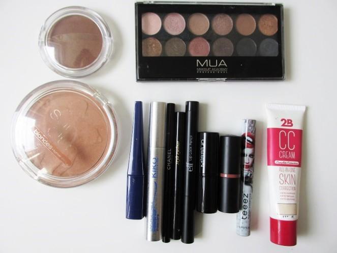 Ariana Grande Focus Inspired Makeup (6)