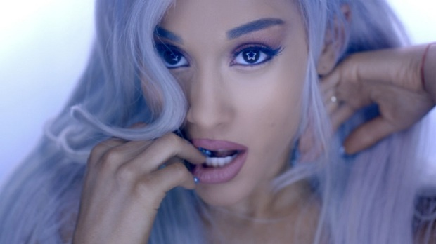 Ariana Grande Focus Makeup