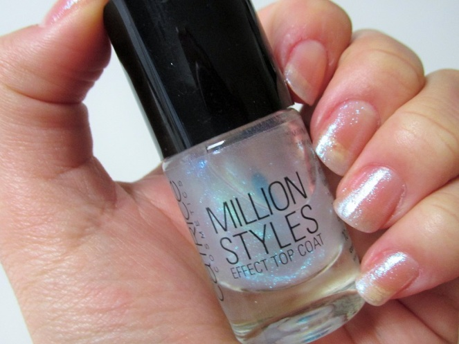 Catrice Million Styles Top Coat Space Cowbay (1)