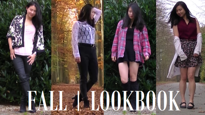 Lookbook Fall1