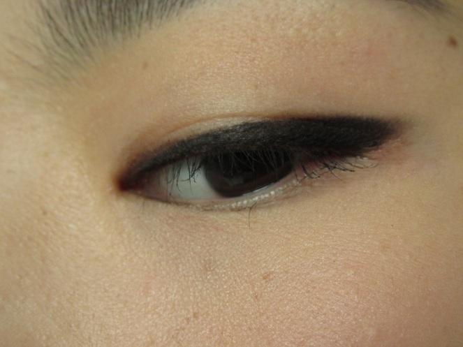 Park Boram Sorry Makeup (2)