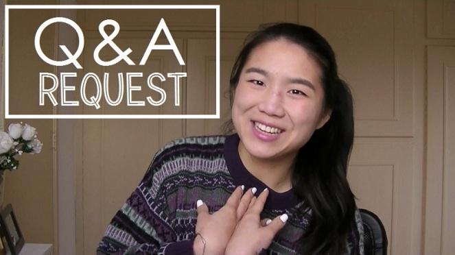 Q&Arequest