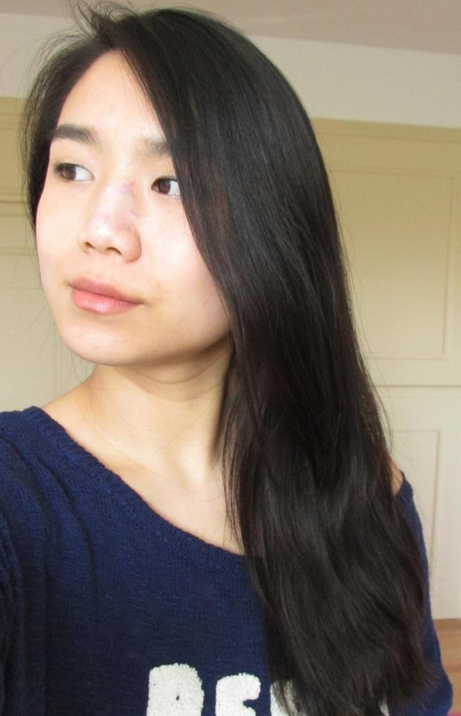 Haircare routine (3)