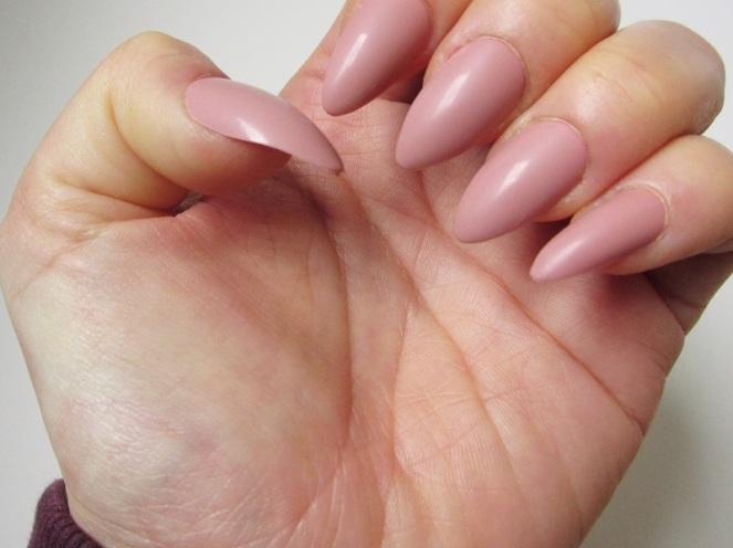 Primark fake nails (2)