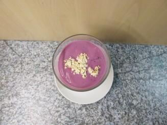 Vegan yoghurt muesli (4)