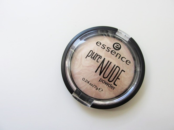 Essence Pure Nude Powder (1)