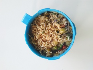 Foodshots Sistema Noodle Bowl