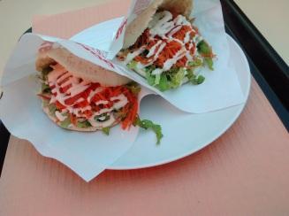 Kebab&co Doner Falafel