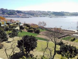 View Capela de Santa Catarina e Senhora dos Anjos