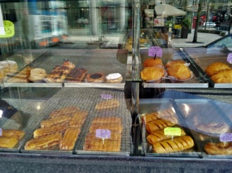 Portugese Pastry Shop Window (3)
