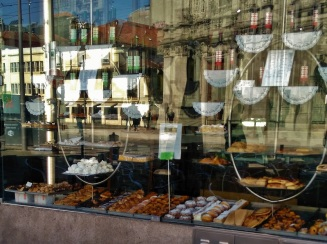 Portugese Pastry Shop Window (4)