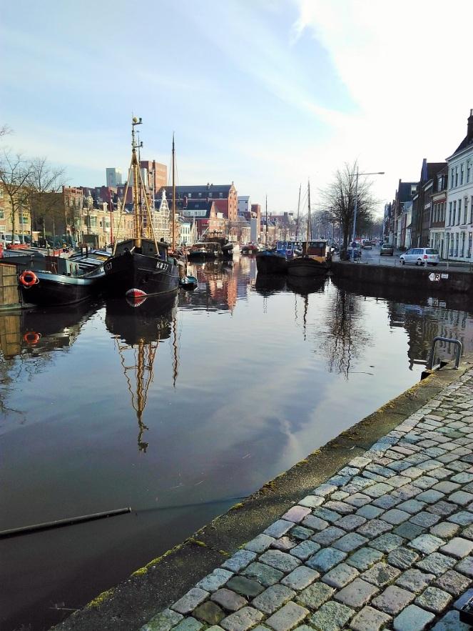 Citytrip Groningen (11)