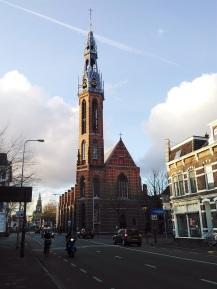 Sint-Jozef Katheedraal
