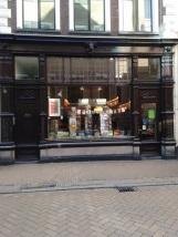 Citytrip Groningen architecture (1)