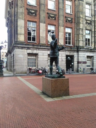 Citytrip Groningen Art (1)