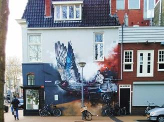 Citytrip Groningen Art (2)