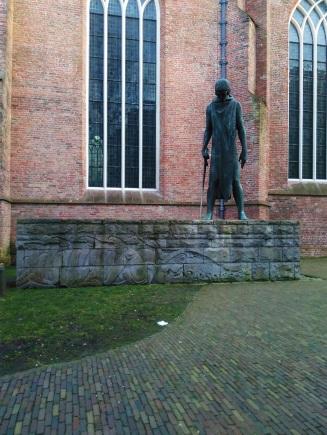 Citytrip Groningen Art (3)