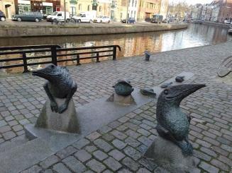 Citytrip Groningen Art (4)