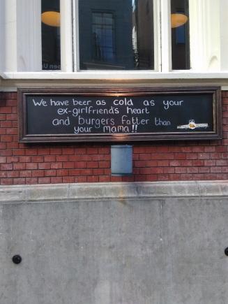Citytrip Groningen Humor (1)