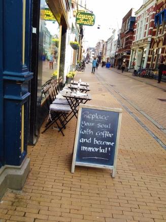Citytrip Groningen Humor (4)