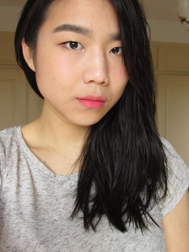 Flormar Lovely Pink Lipstick (6)