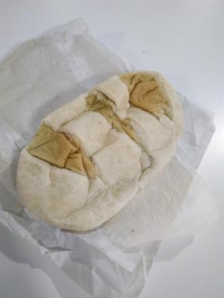 London food Chinatown Bake Greaan Tea Red Bean Bread