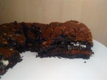 Oreo Brownies (2)