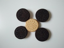 Oreo odd one out