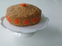 Raw Vegan Carrot Cake (1)