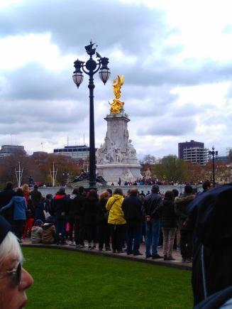 London Buckingham Palace (1)