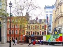 London Sherlock Holmes House