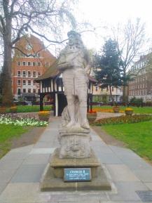London Soho Square (1)