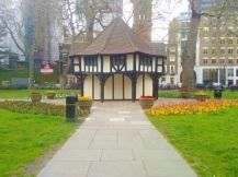 London Soho Square (2)