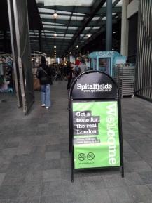 London Spitalfields market (1)