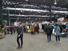 London Spitalfields market (2)