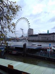 London The Eye