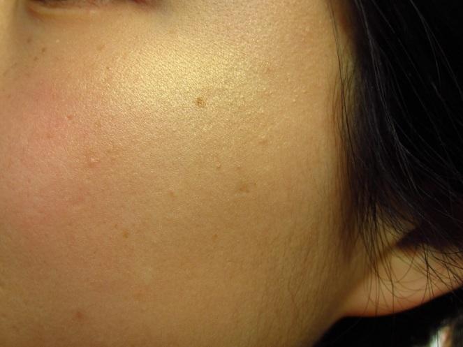 Makeup Revolution Vivid Baked Highlighter (5)