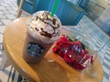 Romantic Starbucks