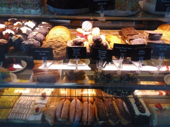 Food in Ireland Irish Bakery