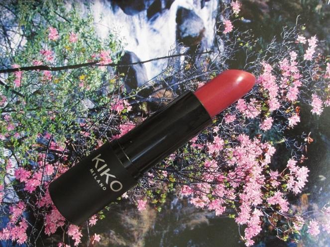 KIKO Smart Lipstick Marsala 926 (3)