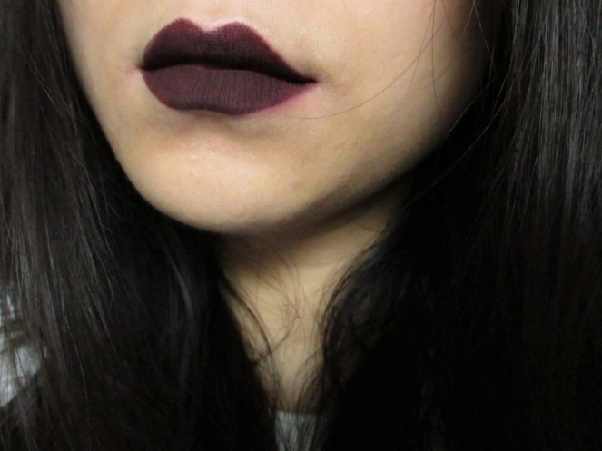 P2 Perfect Look Lipliner 011 Aubergine (4)