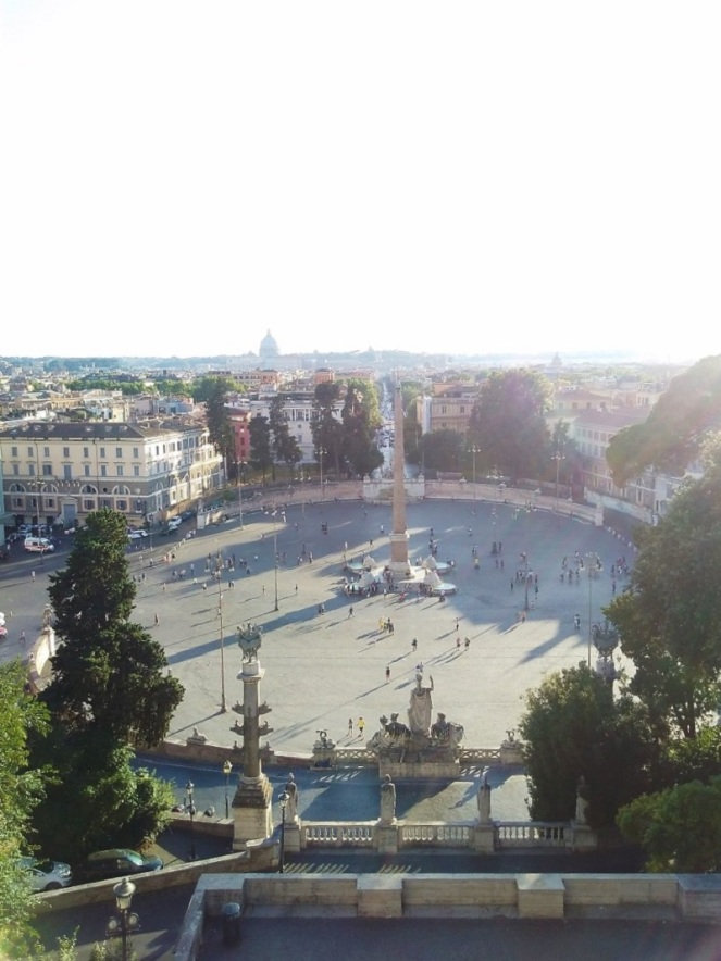 Personal Citytrip Italy – Rome (1)